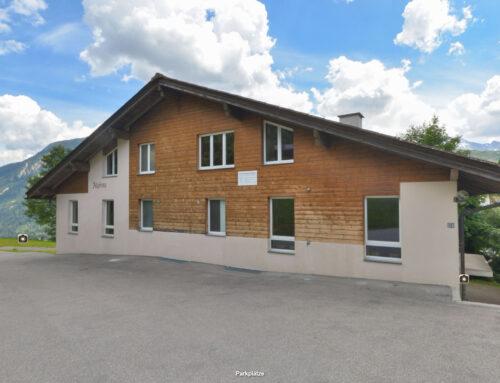 Alpina Gruppenhaus