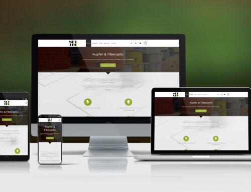 NETTEC solution AG