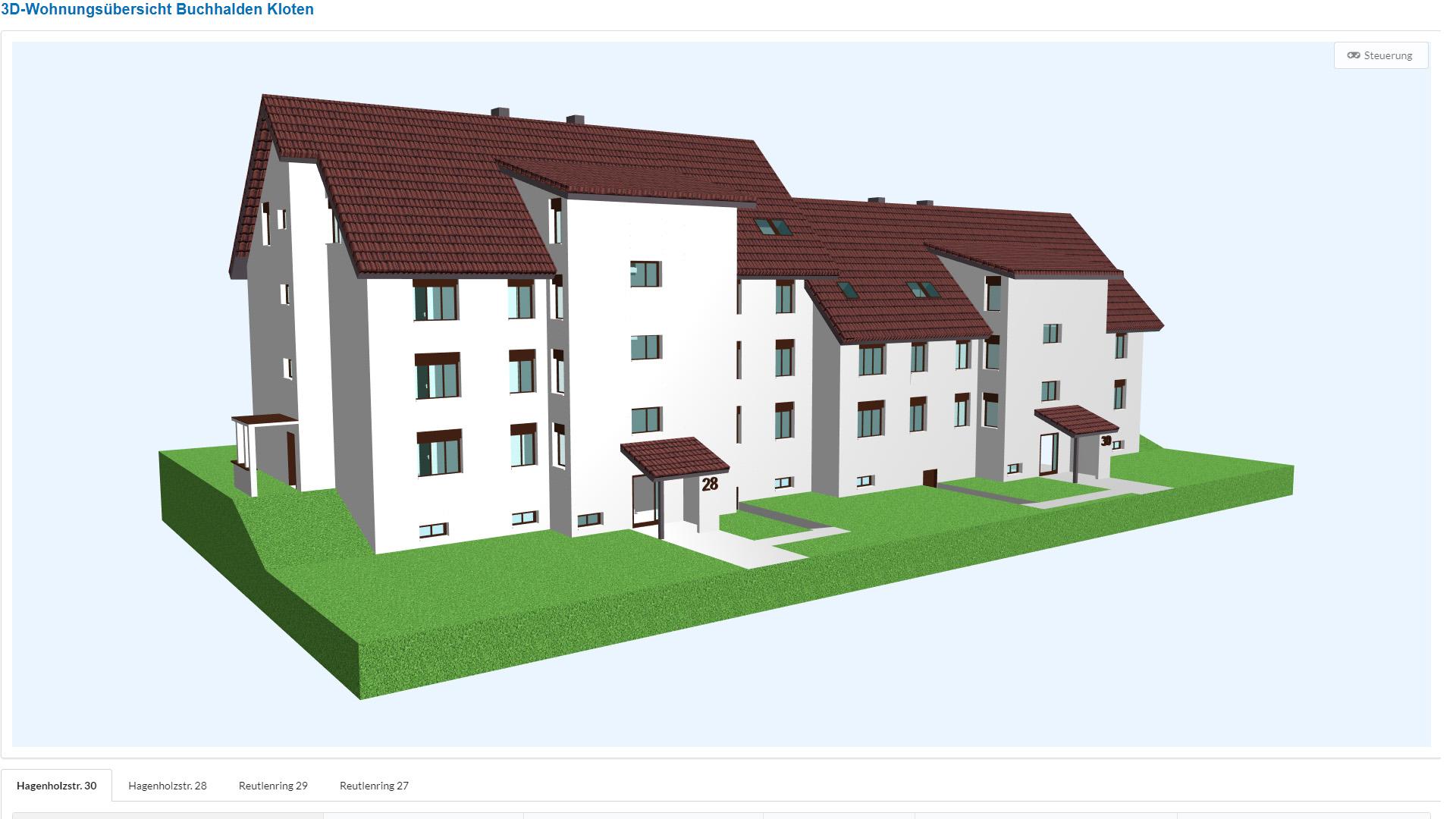 Immobilien Buchhalden in 3D _2