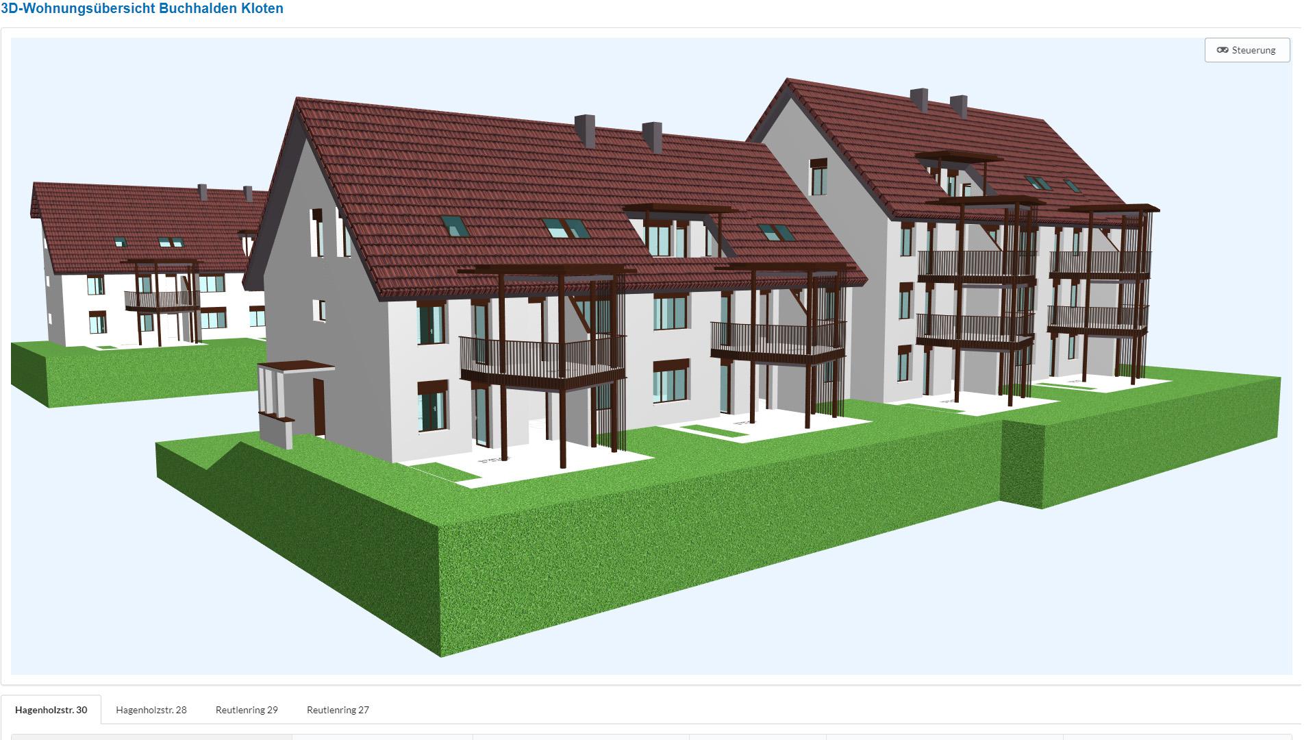 Immobilien Buchhalden in 3D _1